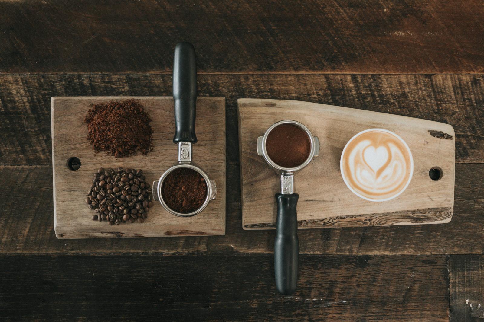 Qu'est ce qu'un bon café ?