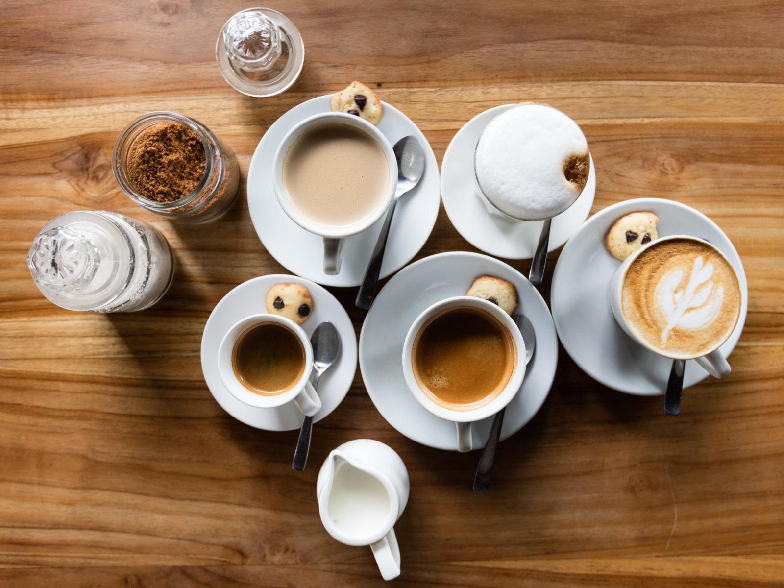 Qu'est ce le Speciality Coffee ?